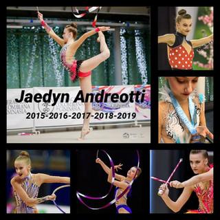Jaedyn Andreotti