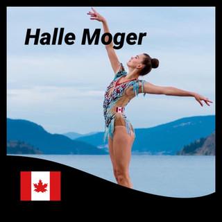 Halle Moger