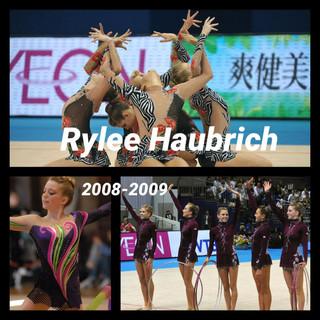 Rylee Haubrich