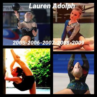 Lauren Adolph