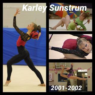 Karley Sunstrum