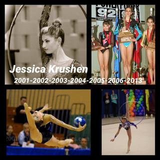 Jessica Krushen