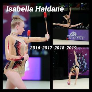 Isabella Haldane