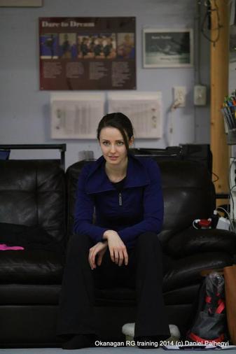 Brie MacPherson