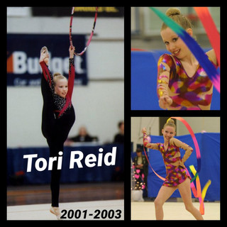 Tori Reid