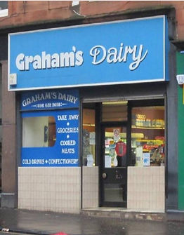 Grahams Dairy, local dairy in Mount Florida Glasgow selling fresh Mortons rolls and cooked meats. Fresh salad, tomatoes, Glasgow, Crusty Rolls, Filled rolls. hot/cold takeaway, glasgow catering, corporate catering, cooked meats
