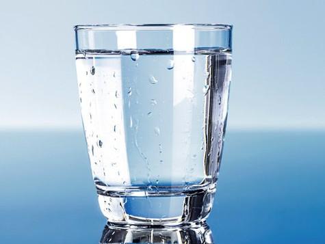 Warm water as a medicine treatmant