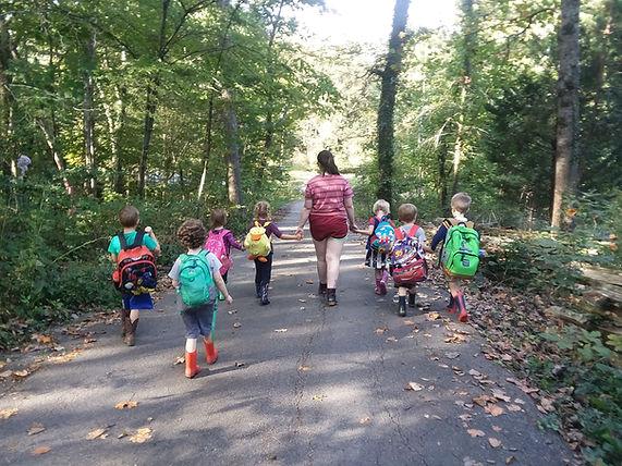Nature Preschool Hiking w Backpacks.jpg