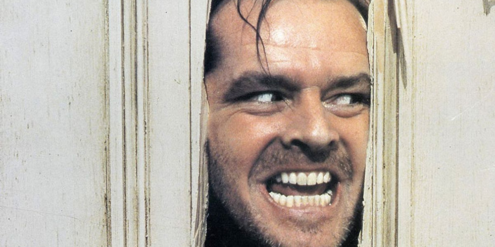 MOVIES UNDER THE STARS: The Shining