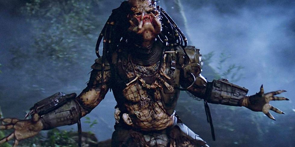MOVIES UNDER THE STARS: Predator