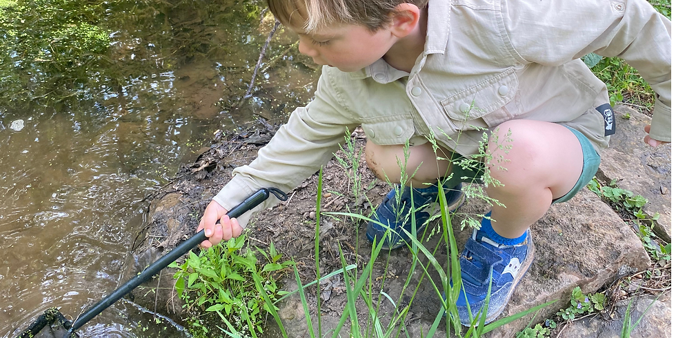 Nature Nuggets: Water Ways (Family Program)   (1)