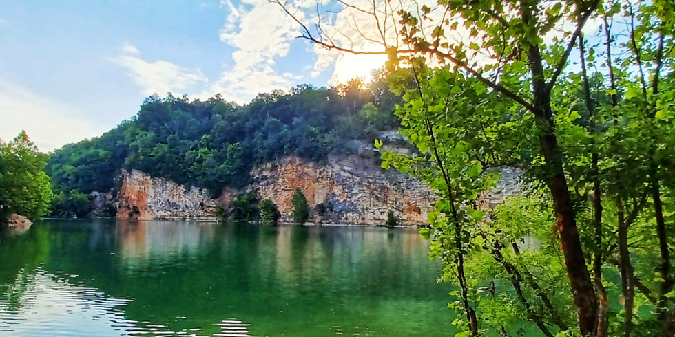 Mead's Quarry Cleanup (REGISTRATION REQUIRED)
