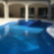 Pool Cleaings