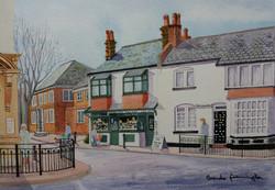 The Square Carshalton (2) - Brenda Penni