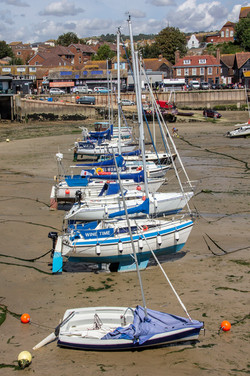 CAOS Ships in Line 3000px jpg - Ted Eggs