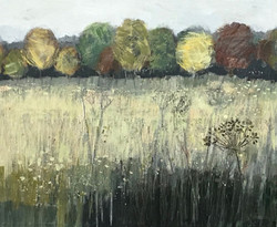 Nonsuch Autumn  rectangle 2019 - Joanne