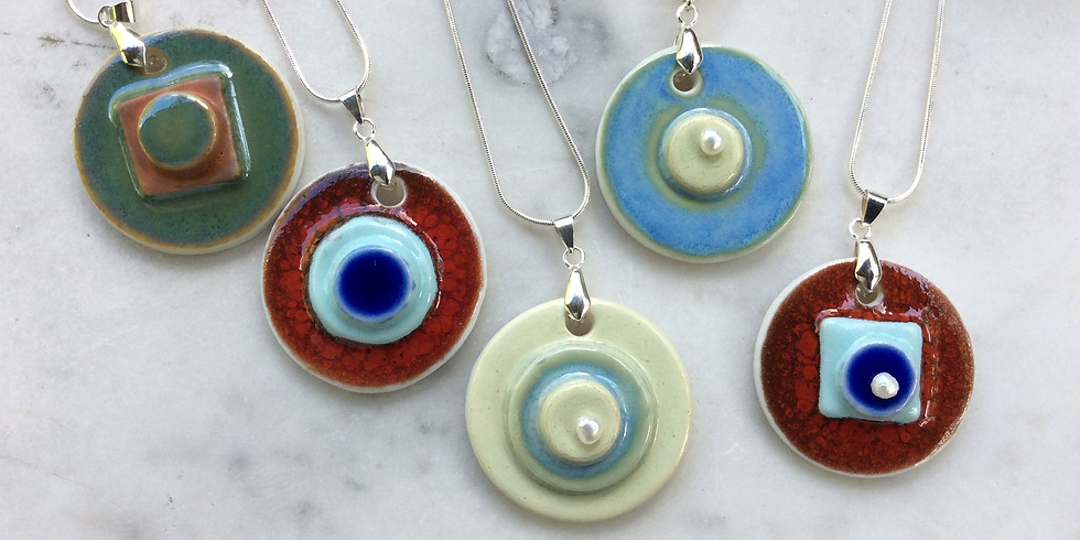 Ceramics with Adrienne Roberts