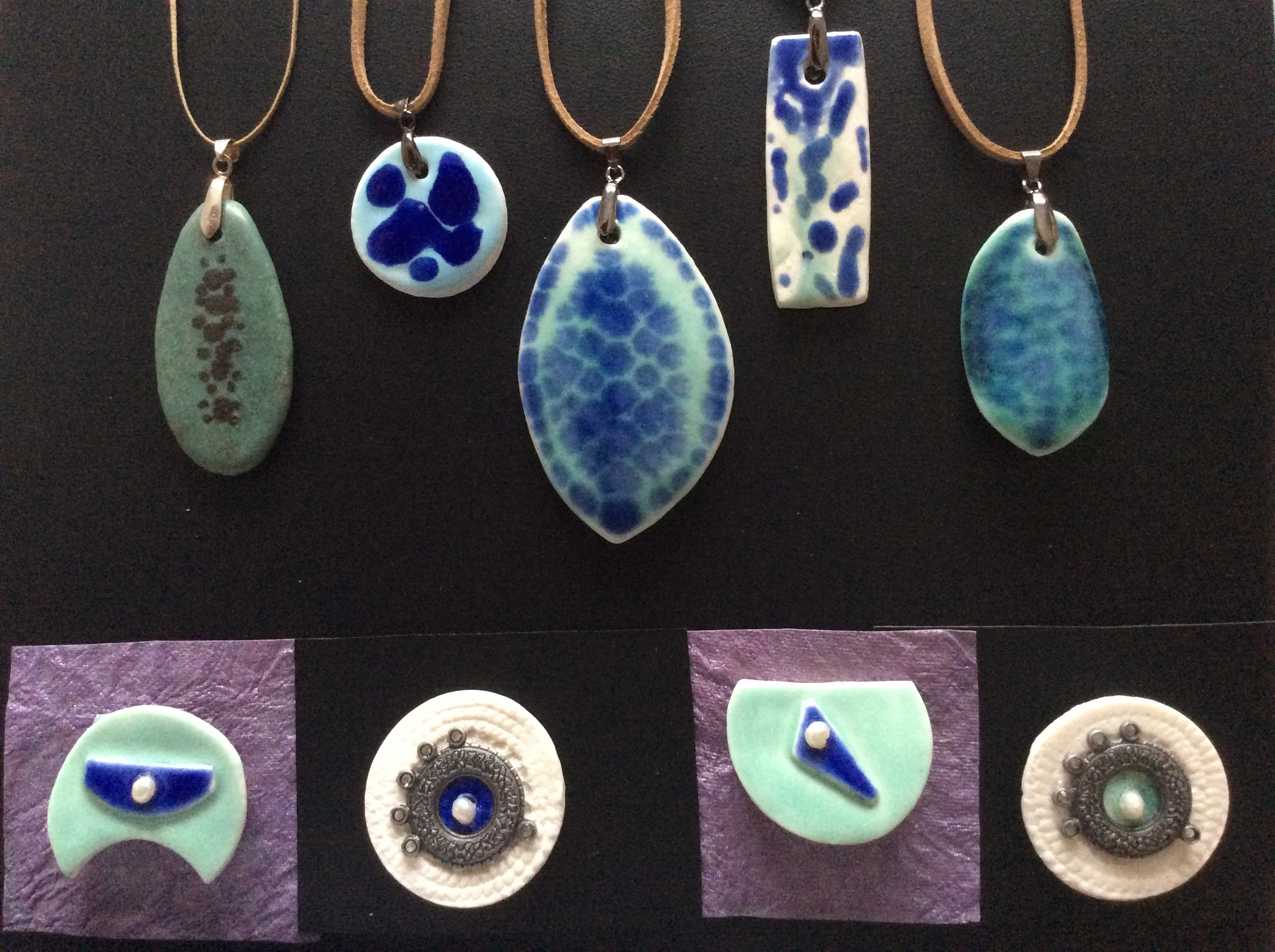 Adrienne Roberts Jewellery