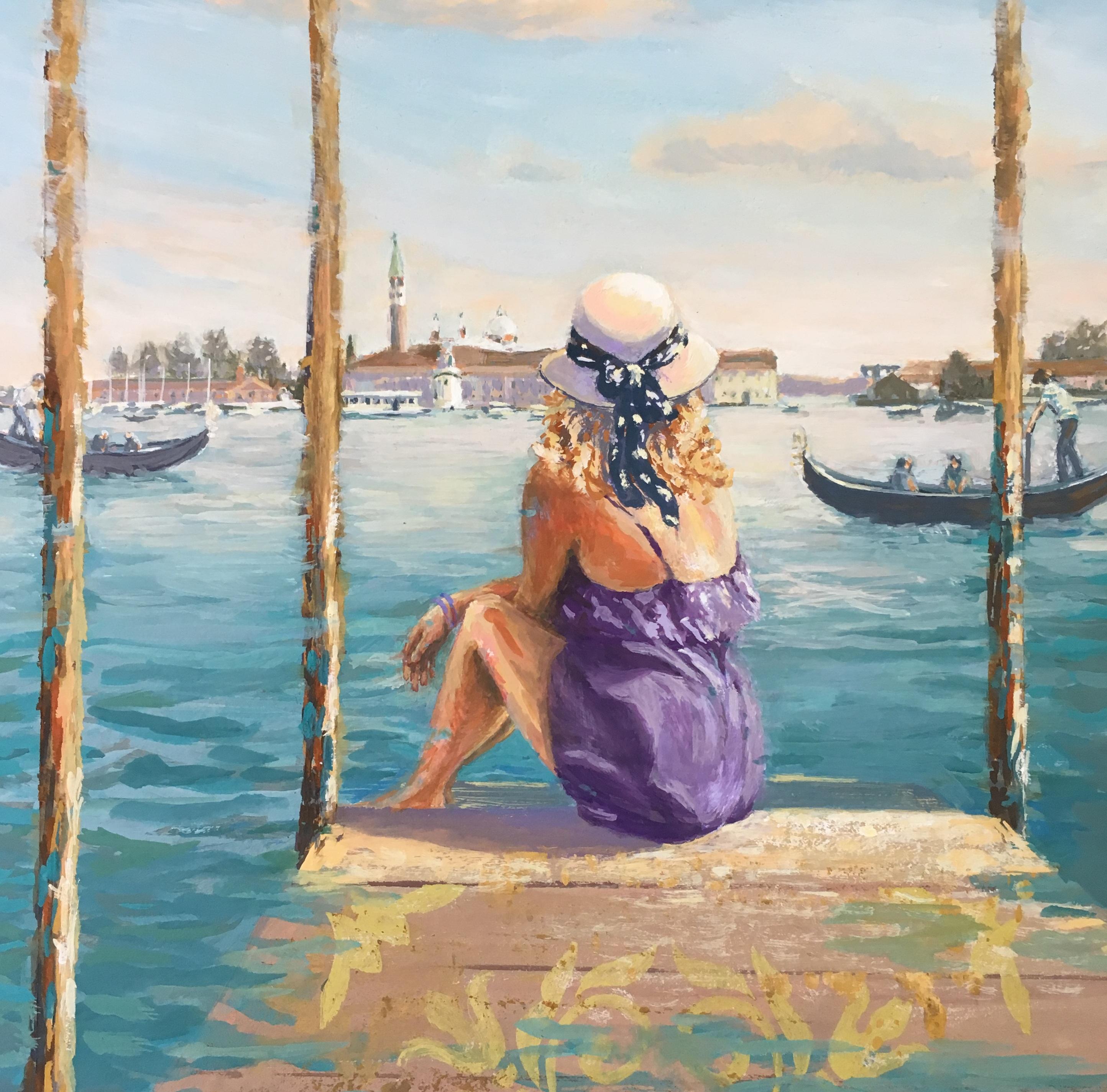 Dreaming of Venice - Teresa Allen.JPG