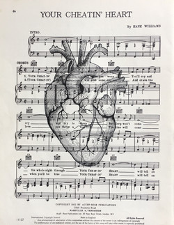 Your Cheatin Heart - Doug Shaw.JPG