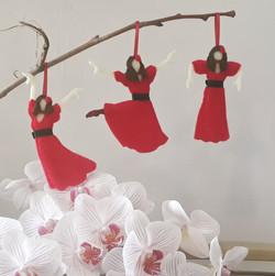 Sean Bright Kate Bush Decorations