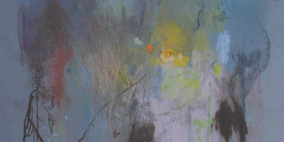 Drawing The Landscape: Abstract with Neal Vaughan