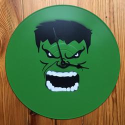 Doug Shaw The Incredible Hulk