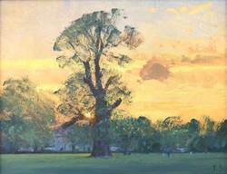 John Stillman 'Summer evening, Carshalto