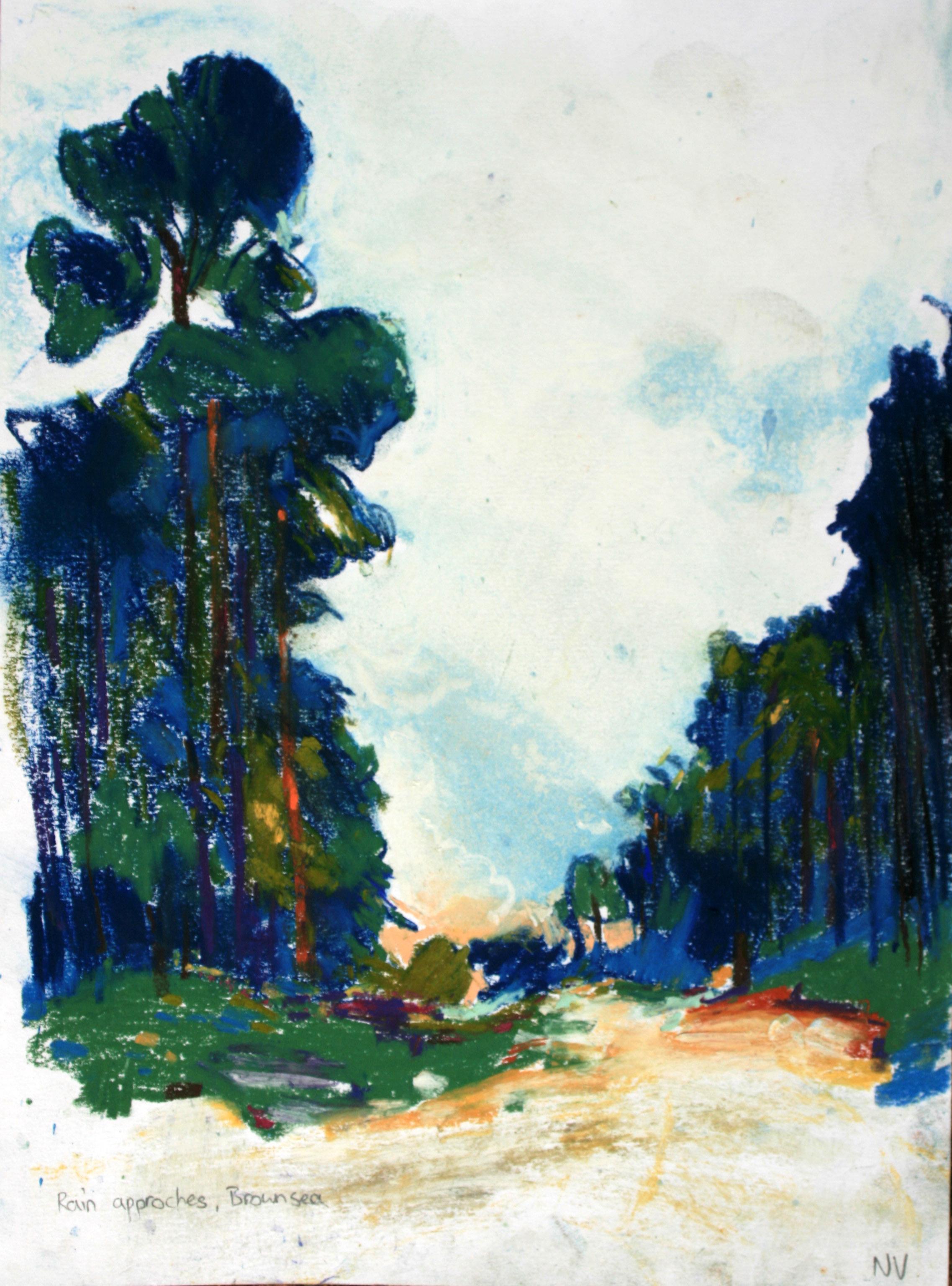 Brownsea Island - Carshalton Artists