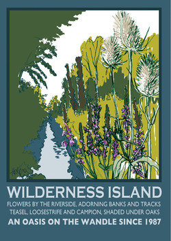 Wilderness poster small