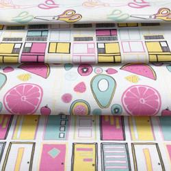 Kate Marsden - Spring 2019 Fabrics