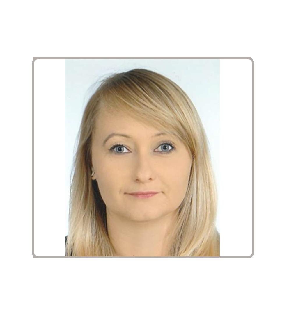 Mrs. Katarzyna Blasinska