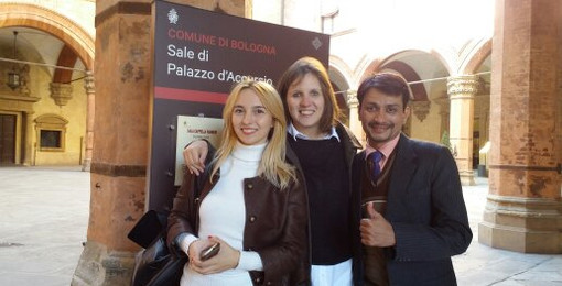 Italy Visit for Networking