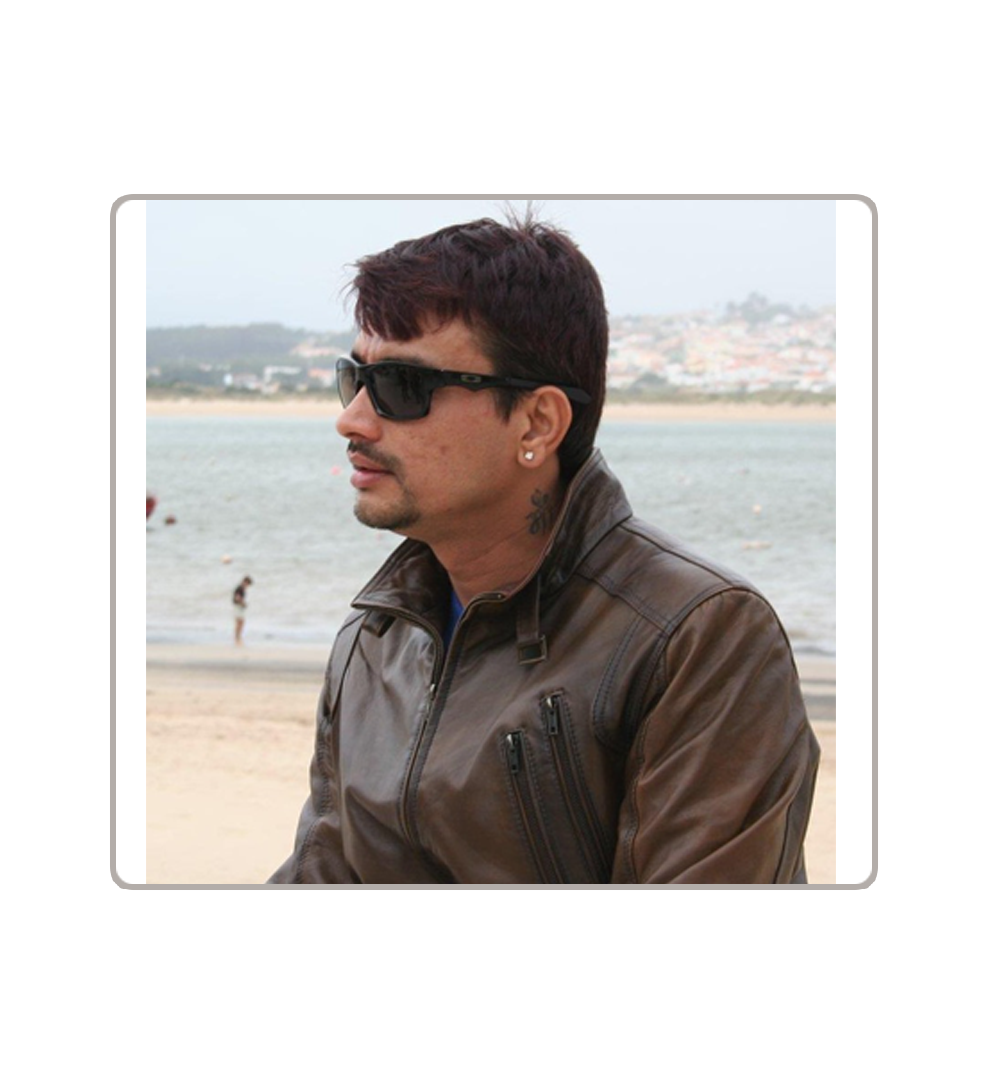 Mr. Kerron Vaishnav