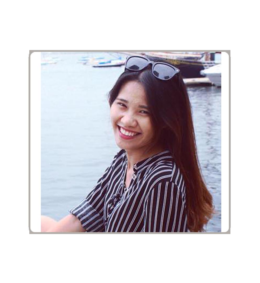Ms. Tuyet Trinh