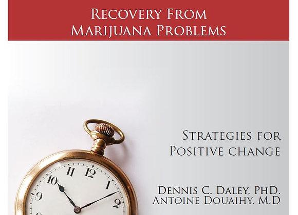 Recovery from Marijuana