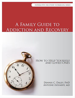 A Family Guide to Addiction and Recovery