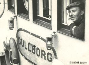Binni í Gröf á Gullborginni