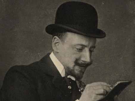 Furðufuglinn Gabriele D'Annunzio