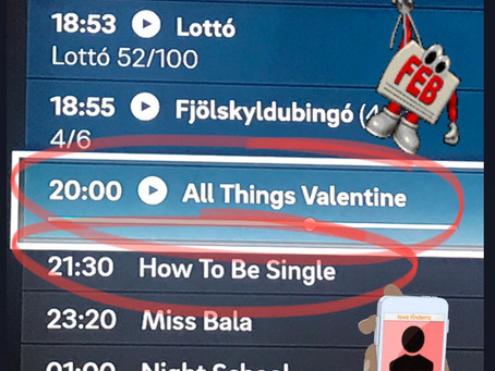 RIP Valentínus 💔