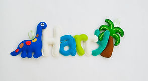 Morrowland Creations, Baby Cot Mobiles, Personalised gifts, Name Banners & Soft Toys