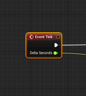 Unreal - Tick Functions, Delta Time, and the Task Graph