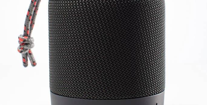 Braven Speaker BRV Mini, Black