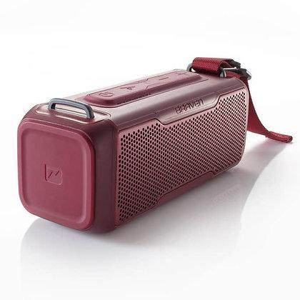 Braven Speaker BRV X/2, Red