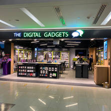 The Digital Gadgets Clementi Mall Open 10am to 10pm Tel: 6980 0415‬ #04-44/45 (beside Best Denki)