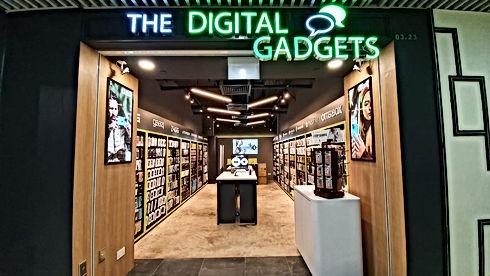 The Digital Gadgets Causeway Point