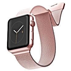 Xdoria_apple_watch_series_6_mesh_band_ro