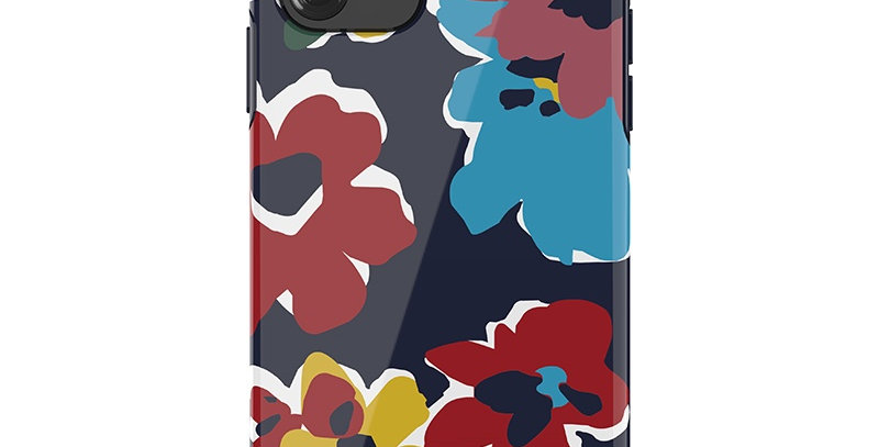 Devia iPhone 11 Pro Max Perfume Lily Case, Blue