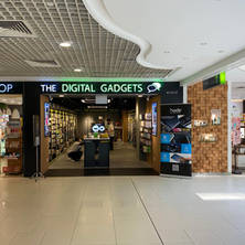 The Digital Gadgets Parkway Parade Open 10am to 10pm Tel: 6980 0428‬ #B1-67 (Atrium Area)