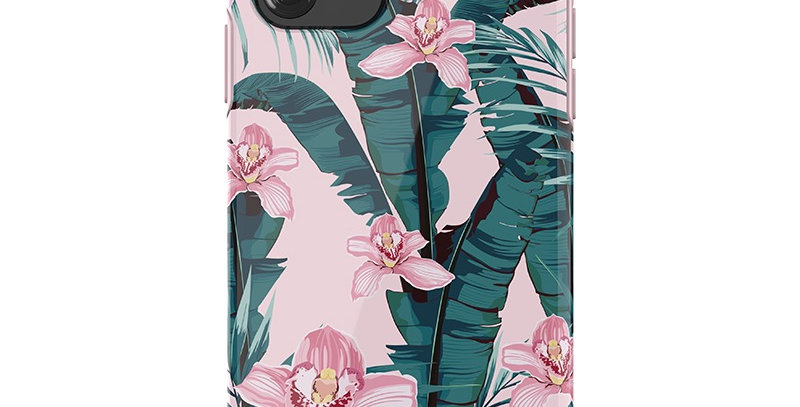 Devia iPhone 11 Pro Perfume Lily Case, Pink
